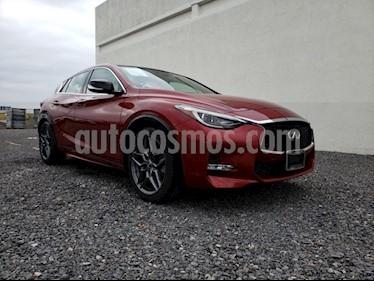 Foto venta Auto usado Infiniti QX30 QX30 2.0 T SPORT PLUS T/A RWD (2018) color Rojo precio $565,000