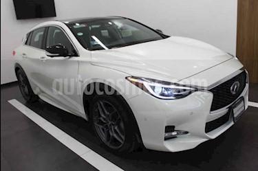 Foto venta Auto usado Infiniti QX30 Sport Plus (2018) color Blanco precio $495,000