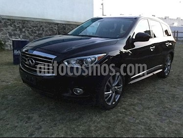 Foto venta Auto usado Infiniti QX60 INFINITI QX60 PERFECTION AWD A/C AUT. ELEC. (2014) precio $420,000