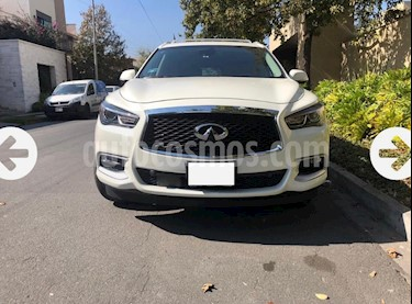 foto Infiniti QX60 3.5 Perfection Plus usado (2017) color Blanco precio $549,000