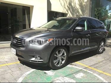 Foto venta Auto Seminuevo Infiniti QX60 QX60 2.5 HIBRIDA T/CVT AWD (2016) precio $460,000