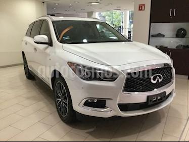 Foto Infiniti QX60 QX60 3.5L T/A SENSORY AWD 5PTAS usado (2019) color Blanco precio $850,000