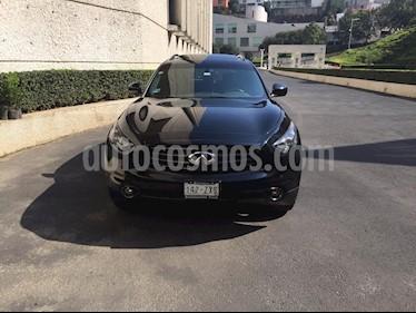 Foto venta Auto Seminuevo Infiniti QX70 3.7 Sport (2015) color Negro precio $445,000