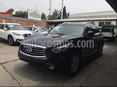 Foto venta Auto usado Infiniti QX70 INFINITI QX70 3.7 SEDUCTION T/A AWD (2014) precio $385,000