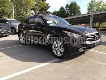 Foto venta Auto usado Infiniti QX70 QX70 5.0 SEDUCTION (2014) precio $450,000