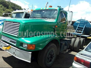 foto International 2674 CHASSIS LARGO N-14 L6 10i usado (1998) color Verde precio u$s14.000
