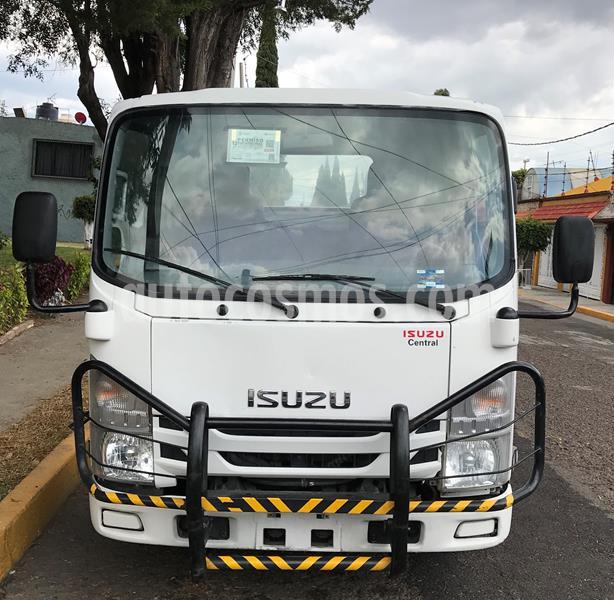 Isuzu Amigo 3.2 usado (2012) color Blanco precio $197,000