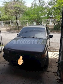 Foto venta carro Usado Isuzu Caribe 442 CORTA L4 2.6 (1991) color Gris precio u$s2.800