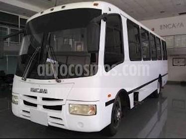 Isuzu Caribe 442 LS 4P L4 2.6 usado (2018) color Blanco precio BoF380.000.000