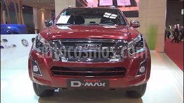 Foto venta Auto usado Isuzu D-Max Kenzu 4x4 (2019) color Plata Titanium precio u$s47.000