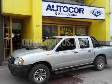 Foto Isuzu Pick up 2.5 4x2 Space Cab usado (2012) color Gris Claro precio $480.000