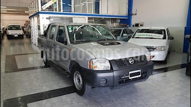 foto Isuzu Pick up 2.5 4x2 Space Cab usado (2011) color Gris Claro precio $380.000