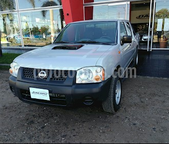 Foto venta Auto usado Isuzu Pick up 2.5 4x2 Space Cab (2011) color Gris Claro