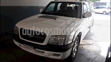 Foto venta Auto usado Isuzu Pick up 2.5 ST 4x2 Cabina Doble  (2007) color Blanco precio $300.000