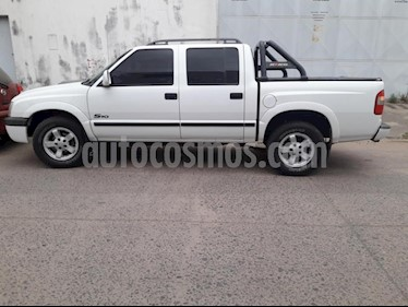 Isuzu Pick up 2.5 ST 4x2 Cabina Doble  usado (2007) color Blanco precio $480.000