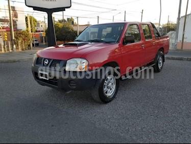 foto Isuzu Pick up 2.5 4x2 Space Cab usado (2011) color Rojo precio $450.000