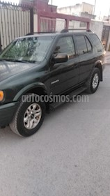 Isuzu Rodeo 3.2 V6 4WD Aut usado (2004) color Verde precio $38,000