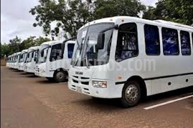 Foto venta carro usado Iveco (EC)150E 18H-21H(5175) L6 5.9i 12V (2019) color Blanco precio BoF75.000.000