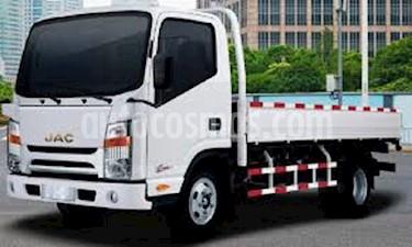 Foto venta carro Usado Iveco (EC)150E 18H-21H(5175) L6 5.9i 12V (2018) color Blanco precio BoF12.000.000