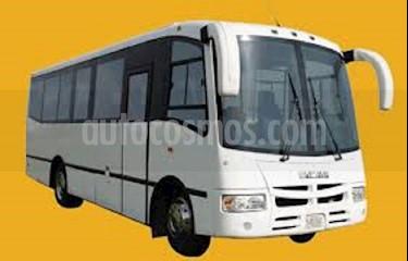 Iveco (EC)150E 18H-21H(5175) L6 5.9i 12V usado (2018) color Blanco precio BoF240.300.000