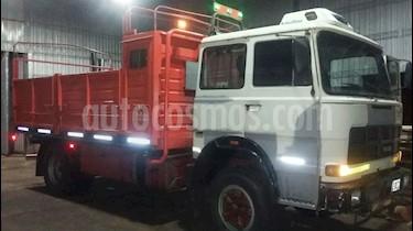 Iveco 150 N usado (1989) color Naranja precio $500.000