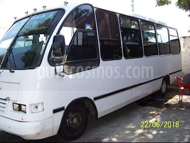 Iveco 59.12 Chasis (4410) L4 2.8i 8V usado (2001) color Blanco precio u$s5.000