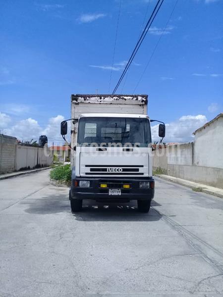 Iveco A5912 C-4180-3950 L4 2.5i usado (2000) color Blanco precio BoF9.500