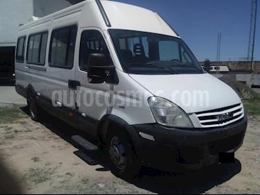 Foto venta Auto usado Iveco Daily Furgon H3 Maxi Furgone 55C16 (2014) color Blanco precio $1.750.000