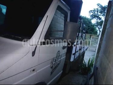 Iveco Turbodaily 59.12 L4 2.5i usado (2008) color Blanco precio BoF2.800
