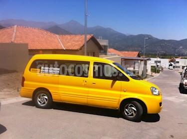 JAC Motors Refine Escolar 12P  usado (2014) color Amarillo precio $9.000.000