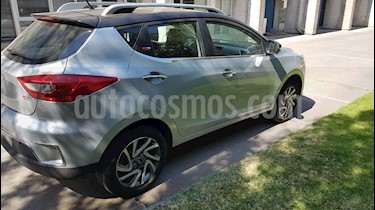 JAC Motors S2 1.5L Luxury BI-Color  usado (2018) color Plata precio $7.000.000