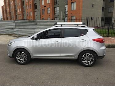 Foto venta Carro usado JAC Motors S2 1.5L  (2018) color Plata precio $34.500.000