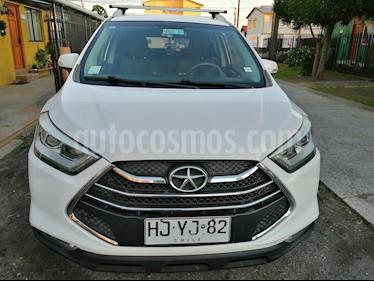 JAC Motors S3 1.5L Comfort usado (2016) color Blanco precio $5.800.000