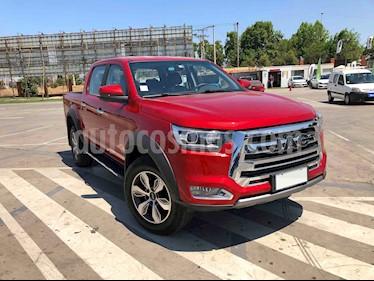 JAC Frison T8 nuevo color Rojo precio $449,000