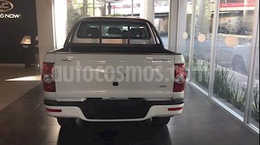 JAC Frison T6 nuevo color Blanco precio $379,000