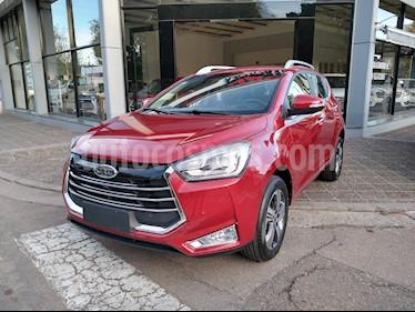 JAC S2 Intelligent nuevo color Rojo precio $1.050.000
