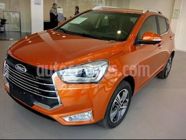 JAC Sei 2 Active Aut nuevo color Naranja precio $304,000