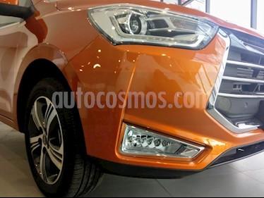 JAC Sei 2 Active nuevo color Naranja precio $278,000