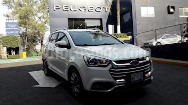 Foto venta Auto usado JAC Sei2 Active Aut (2018) color Blanco precio $217,900