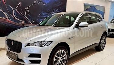 Foto venta Auto usado Jaguar F-Pace 2.0 Diesel Prestige (2019) color Aluminio precio $110.000