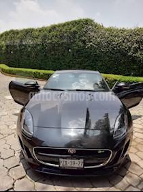 Jaguar F-Type V8 R Coupe usado (2015) color Negro precio $1,200,000