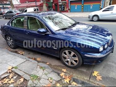 Jaguar X-Type X TYPE 2.0 V6 usado (2005) color Azul precio u$s27.900