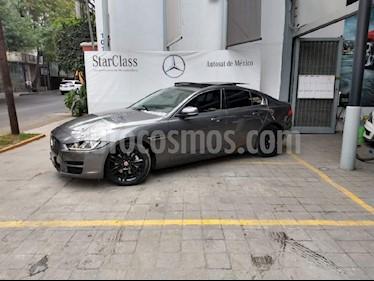 Foto venta Auto usado Jaguar XE Prestige (2018) color Gris precio $708,900