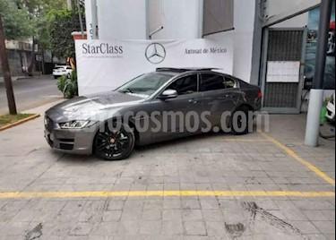 Foto venta Auto usado Jaguar XE Prestige (2018) color Gris precio $805,000