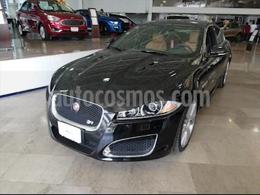 Jaguar XF XFR usado (2014) color Negro precio $579,900
