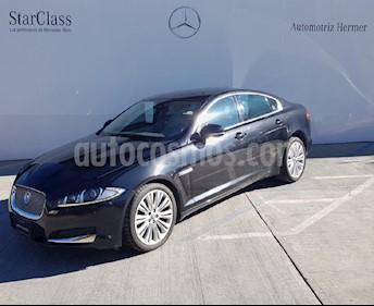 Foto venta Auto usado Jaguar XF Premium Luxury (2012) color Negro precio $399,900