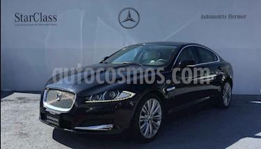 Foto venta Auto usado Jaguar XF Premium Luxury (2012) color Negro precio $349,900