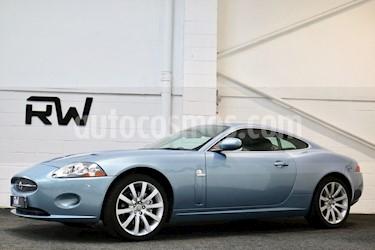 Jaguar XKR 4.2 Coupe usado (2007) color Celeste precio u$s69.990