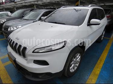 Foto venta Carro Usado Jeep Cherokee 2014 (2014) color Blanco precio $66.900.000