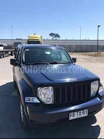Foto venta Auto usado Jeep Cherokee 2.4L Limited 4x4    (2013) color Negro precio $9.100.000